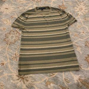 Marc by Marc Jacobs Mens Cashmere Cotton T-shirt M